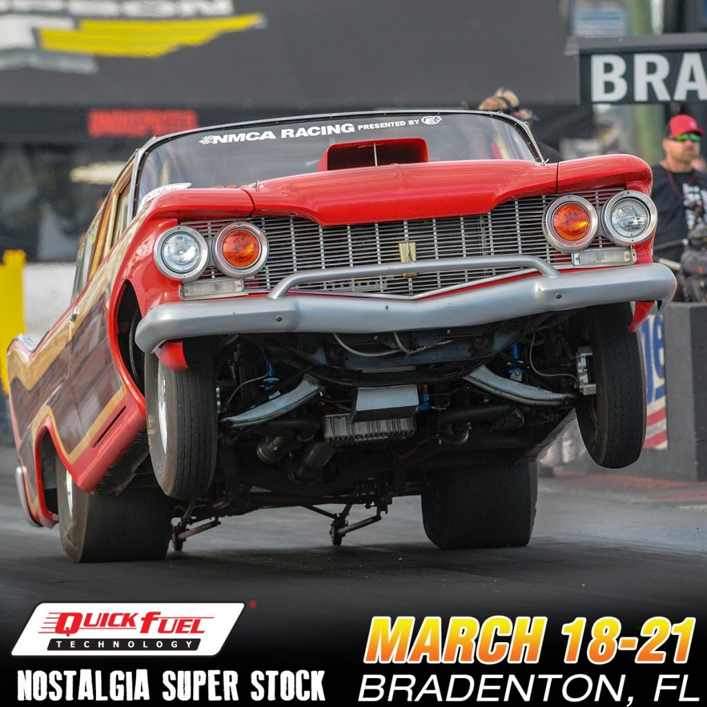 Bradenton Race 3 Weeks Away